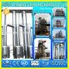 産業AlcoholかEthanol Distillation Equipment Alcohol/Ethanol Distilling Plant