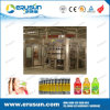300ml Pet Round Bottle Juice Hot Filling Machine