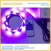 Kleurrijke Veranderlijke RGB LEIDENE USB van gelijkstroom 5V Strook die met Ver Controlemechanisme 50cm 1m 2m 5m van rf voor het AchterLicht van TV wordt geplaatst