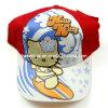 女の子(JT-A0011)のための美しい子供の野球帽そして帽子