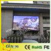 Im Freien farbenreiche Anzeigesysteme LED-P12