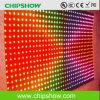 Affichage visuel extérieur polychrome de Chipshow P40 LED