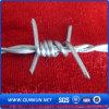 熱い浸された電流を通された有刺鉄線