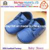 Bebé zapatos de cuero genuino