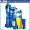 Industrielle Reinigungs-Ausrüstung der Reihen-Q32/Granaliengebläse-Ausrüstung