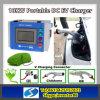 닛산 잎을%s 직업적인 휴대용 고능률 EV 충전기