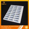 Стикер PVC изготовленный на заказ печатание прочный напольный UV упорный