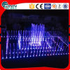 Acier inoxydable LED Light Outdoor Musacial Dancing Flooring Fountain