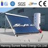 Pression de Separer Sous Chauffe-UCE Solaire avec Tuyau Collecteur De Chaleur Solaire 100L à 1000L