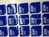 Epoxy Resin Dome Sticker Package Etiquetas Epoxy Clear Custom Fabricante Vinyl Label