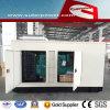 300kVA Cummins Silent Electric Power Diesel Generator met ATS