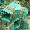 Bandeja de cable de la alta calidad FRP y guarniciones de la bandeja de cable de GRP/gastos indirectos al aire libre con la cubierta