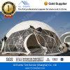 Большой шатер купола для напольных случаев