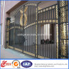 装飾的なSafety Durable Residential Wrought Iron Gate (dhgate-5)