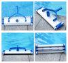 Testa di vuoto della piscina della Alluminio-Lega, testa del pulitore del raggruppamento