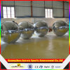 Sfera gonfiabile gigante dello specchio del PVC 2015 per fare pubblicità