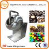 Machine d'enduit de sucre de 304 d'acier inoxydable de pharmacie pillules de comprimé/casserole de dragée automatiques électriques