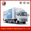 Isuzu 700p 10 Ton Van Truck