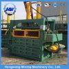 Ballenpreßmaschine/hydraulische Ballenpresse-Maschinen-/Textile-Kompresse-Maschine