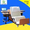 China-Lieferanten-elektrisches automatisches Krankenpflege-Multifunktionsbett