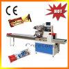 De automatische Verpakkende Machine van de Ijslolly met AutoVoeder kt-250