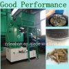 Good Performance Spare Partsの1t/H Ring Die Wood Pellet Machinery