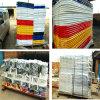 Barreras revestidas usadas del polvo para la venta