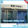 Раздвижная дверь Tsa телескопичная
