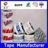 Cinta escocesa del envío de los distribuidores de la cinta de la buena calidad BOPP