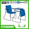 금속 Frame Plastic School Training Desk와 Chair (SF-23F)