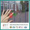 Qym-PVC ha ricoperto l'alta barriera di sicurezza 358