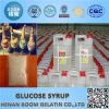 2015最上質の甘味料USPのブドウ糖のシロップ80%