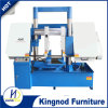 Factory Price를 가진 아랍 에미리트 연방, 터어키에 수출 CNC Automatic 두 배 Column Horizontal Vertical Hydraulic Metal Cutting Band Saw Machine