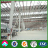 Window Proof Light Steel Structure Frame Building