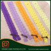 Buntes Nylon Zipper mit Mixed Slider