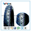 Sale quente Quality Motorcycle Vacuum Tire com Classic Pattern