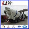 336HP HOWO 8m3 Mixer Concrete Truck/ 6X4 371HP Mixer Truck