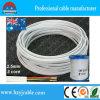 AS / NZS5000 2.5mm2 2C + E شقة TPS الكابلات الكهربائية V90 الكابلات الكهربائية 450 / 750V أستراليا الساخن البائع