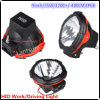 35W Schijnwerper 9inch HID997/Spotlight SUV Driving Light IP68