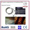 alambre de la calefacción Ni80cr20 de 3.0mm-8.0m m Oxidied para el horno industrial
