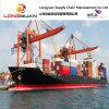 Overzeese van de Dienst van de logistiek Vracht (Shanghai aan BEIRA, Afrika)