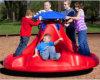 Manège rotatoire populaire de parc d'attractions