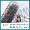 ステンレス鋼は金網の電流を通された溶接された網ロールを溶接した