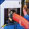 Uniflex 유압 호스 주름을 잡는 기계