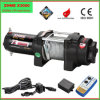 3000lbs 12V Motor Electric Winch para ATV