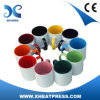 11oz Sublimation Inner & Handle Color Mug M003
