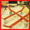 Busbar van het mechanisme de Hitte van de Isolatie krimpt Buizenstelsel