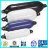 Protezione Bumper dello schermo del bacino della barca del vinile marino costolato del cuscino ammortizzatore