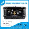 DVD de voiture pour VW Jetta Golf Passat Touran Seat Leon Tiguan B6 avec CPU1gmhz RAM512MB mémoire 4G S100 de répertoire iPod 3G WiFi