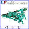 Fenjin mijnbouwmachines Plough Unloader voor Mineral Grain Conveyor